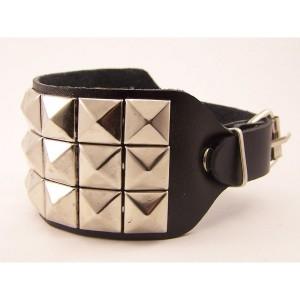 bracelet-clouté