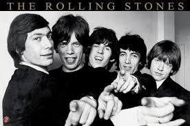 rollign stones